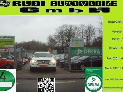 gebraucht Mercedes GL55 AMG AMG Paket /GASANLAGE