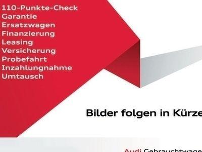 gebraucht Audi Q3 sport 2.0 TDI *Euro6 *Xenon*Tempomat*Sitzheizung*
