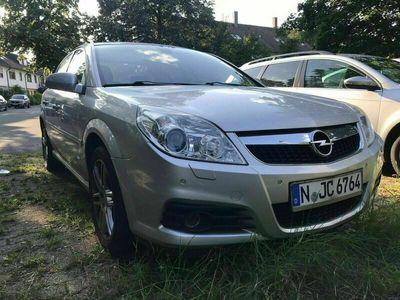 gebraucht Opel Vectra 2.2 Direct Automatik (Defekt)