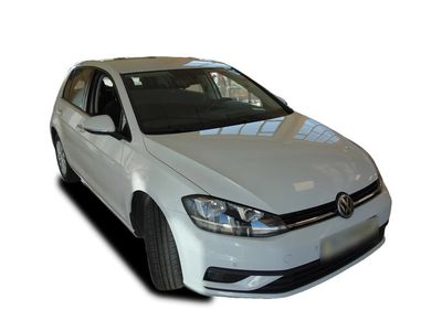 gebraucht VW Golf VII 1.4 TSI Climatr. 2xPDC Bluet. GRA