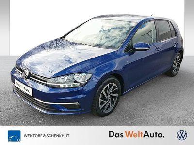 gebraucht VW Golf VII 1.5 TSI JOIN Navi Standhzg.