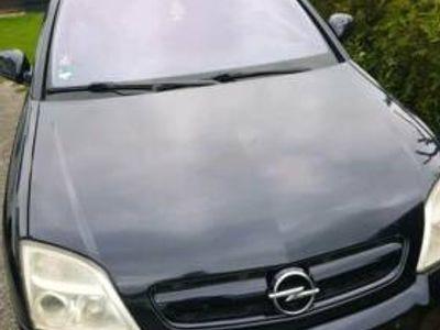 gebraucht Opel Signum vectra c2.2 Direkt