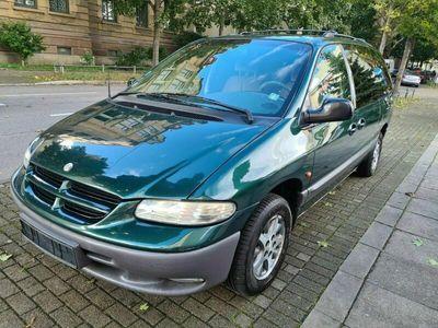 gebraucht Chrysler Voyager LE 3.3 V6 Auto