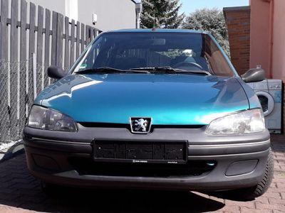 gebraucht Peugeot 106 Style