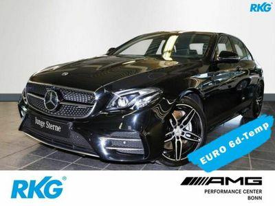 gebraucht Mercedes E53 AMG AMG 4M Comand*Distronic*Panoramadach*360°*