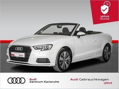 gebraucht Audi A3 Cabriolet 2.0 TDI UPE 48.500,--