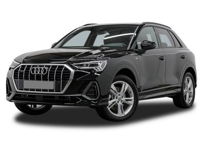 gebraucht Audi Q3 Q340 TDI Q S LINE LM19 VIRTUAL PANO