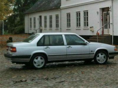 gebraucht Volvo 960