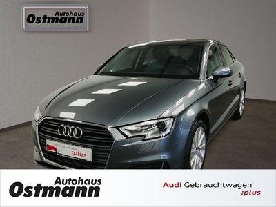 gebraucht Audi A3 Lim. 1.5 TFSI design Xenon*Navi*Euro6
