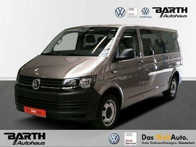 gebraucht VW Caravelle T6LR 2.0 TDI+9-Sitze+CLIMA+AHK+PDC+GRA