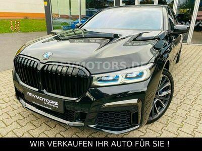 gebraucht BMW M760 xDrive V12 **VOLL** TOP!!!