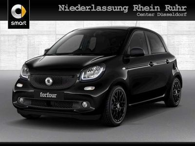 gebraucht Smart ForFour 52kW prime BRABUS tailor made DCT Sport