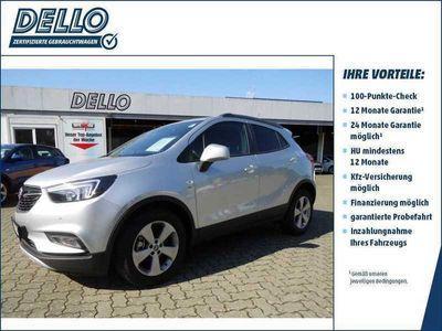 gebraucht Opel Mokka 1.4 Active IntelliLink/ Bluetooth/ USB