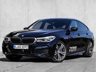 käytetty BMW 630 d xDrive Gran Turismo