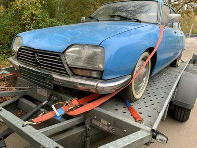 gebraucht Citroën GS