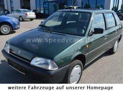 gebraucht Citroën AX 11 TRS Classic