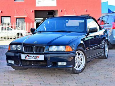 gebraucht BMW 318 Cabriolet i M-Paket