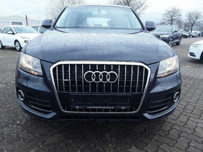 gebraucht Audi Q5 163ps quattro Navi*Euro6*Sound*Panoramadach