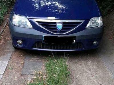 gebraucht Dacia Logan 1.5 Diesel