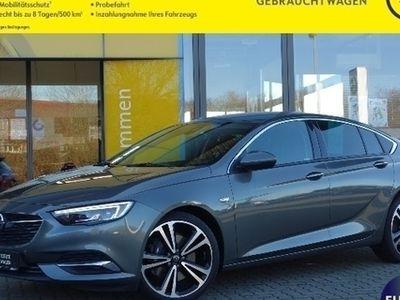 gebraucht Opel Insignia B GS INNOVATION AT Allrad Navi Shz LED