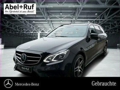 gebraucht Mercedes E500 - BENZ