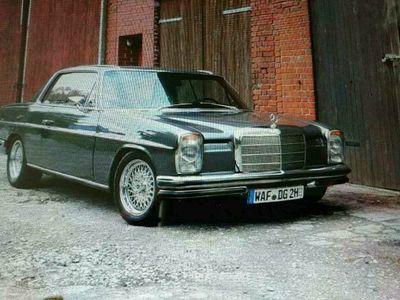 gebraucht Mercedes W114 Mercedes Benz