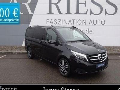 gebraucht Mercedes V250 d AVANTGARDE / ALLRAD / COMAND / STANDHEIZ