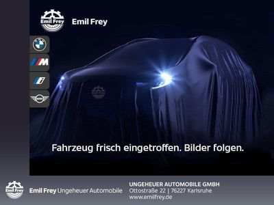 gebraucht BMW 520 d Touring Sport Line