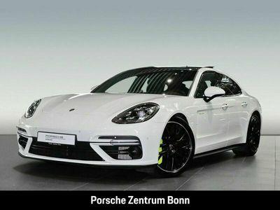 gebraucht Porsche Panamera Turbo S E-Hybrid ''InnoDrive Sportabgas Panorama''
