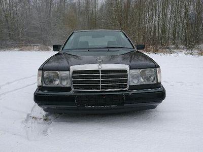 gebraucht Mercedes 230 CESportline Top Zustand evt.Tausch
