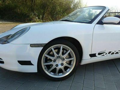 gebraucht Porsche 911 Carrera 4 Cabriolet 996