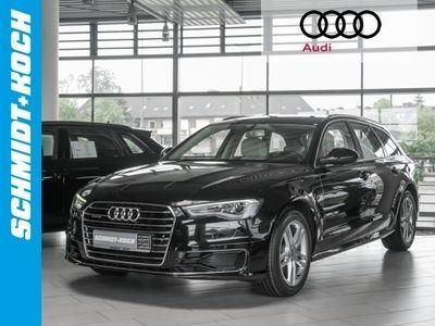 gebraucht Audi A6 Avant 2.0 TDI qua. S-tronic EU6 AHK XEN NAVI