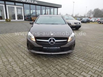 gebraucht Mercedes A180 CDI / d BlueEfficiency / Urban