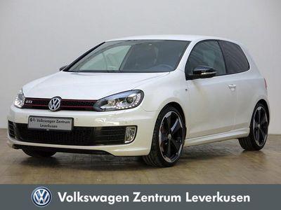 gebraucht VW Golf VI GTI 2.0 TSI Edition 35 DCC XENON NAVI