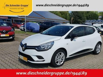 gebraucht Renault Clio TCe 90PS Limited RDKS 16