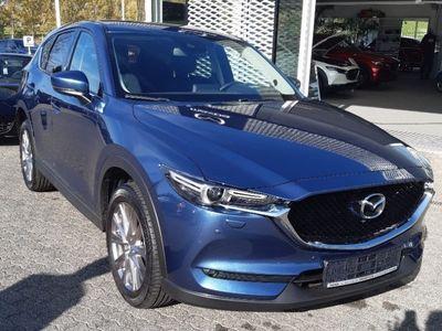 gebraucht Mazda CX-5 G194 SPORTS-LINE