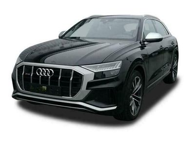 gebraucht Audi S8 4,0 TDI V8 Quattro Tip8 Luft ACC HD-Matrix