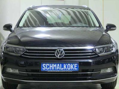 gebraucht VW Passat Variant TDI2.0 SCR DSG BMT HIGHL Navi Cli