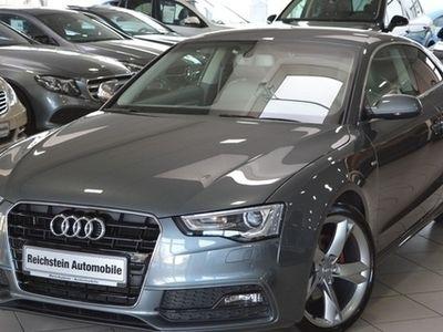 gebraucht Audi A5 Coupe 2.0 TDI S-LINE MULTITRONIC