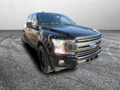 gebraucht Ford F-150 F 150Black Raptor Pack Ecoboost 3,5 V6 10 Gang FX4 Premium Crew Cab 4x4 10 Gang