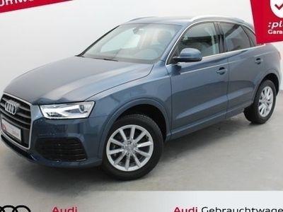 gebraucht Audi Q3 Sport 2.0 TDI