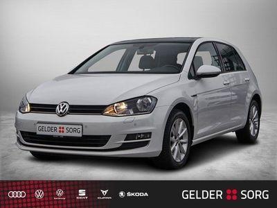 gebraucht VW Golf 1.4 TSI Lounge *Pano*Navi*PDC*Klima*