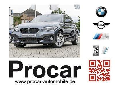 gebraucht BMW 120 i M Sport