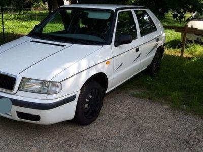 gebraucht Skoda Felicia LX BJ 2000 TOP Gebrauchtwagen