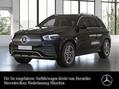 gebraucht Mercedes 300 GLEd 4M Fahrass Airmat Sportpak Distr+ HUD 9G