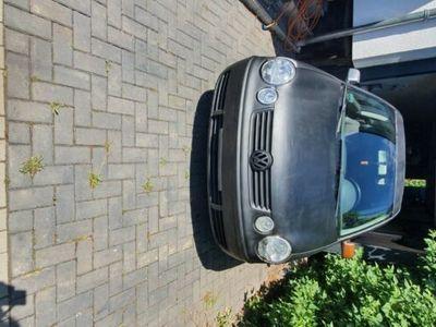 gebraucht VW Polo 9N 1.2L