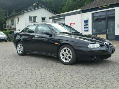 gebraucht Alfa Romeo 156 2.4 JTD