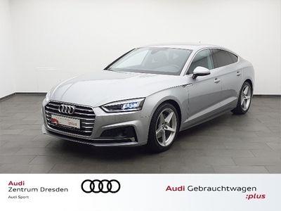 gebraucht Audi A5 Sportback sport 2.0 TDI 140 kW (190 PS) S tronic