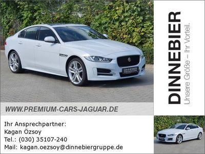gebraucht Jaguar XE R-Sport AWD