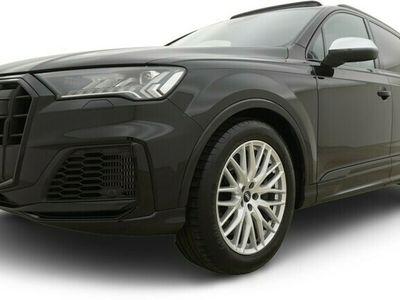 gebraucht Audi SQ7 SQ7 TDI*320kW*Air*Pano*Standh.*HUD*AHK*4WS*Tour*